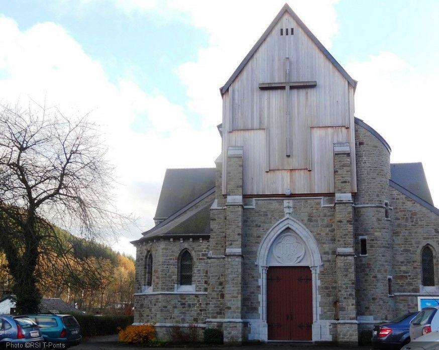 Eglise St Remacle
