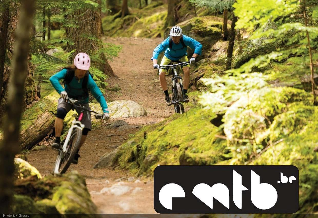 Electric MTB experience
