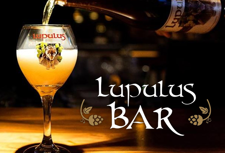 Lupulus bar & restaurant
