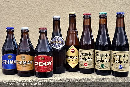Week-end trappistes