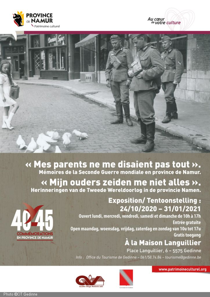 Exposition: