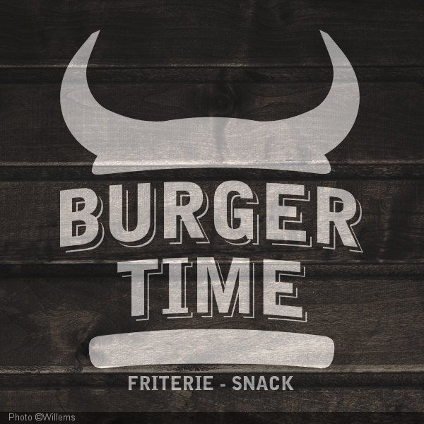 Friterie le Burger Time